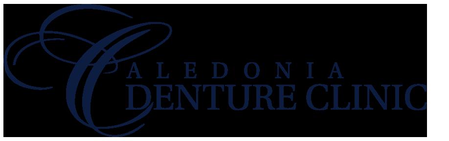 Caledonia Denture Clinic Logo